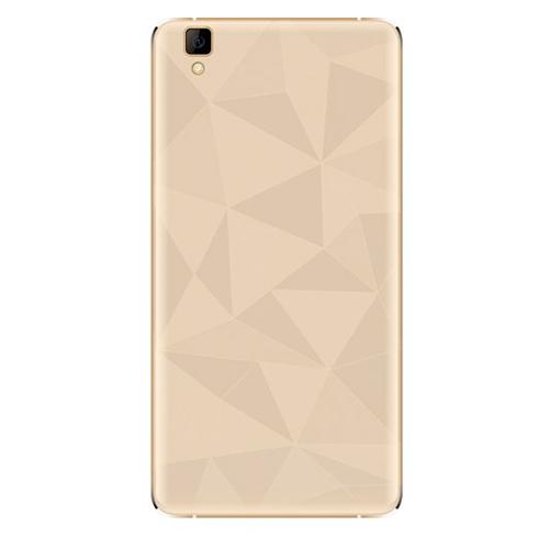 Смартфон BRAVIS A552 Joy Max Gold