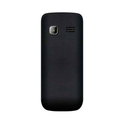 Мобильный телефон BRAVIS F242 Dialog Black