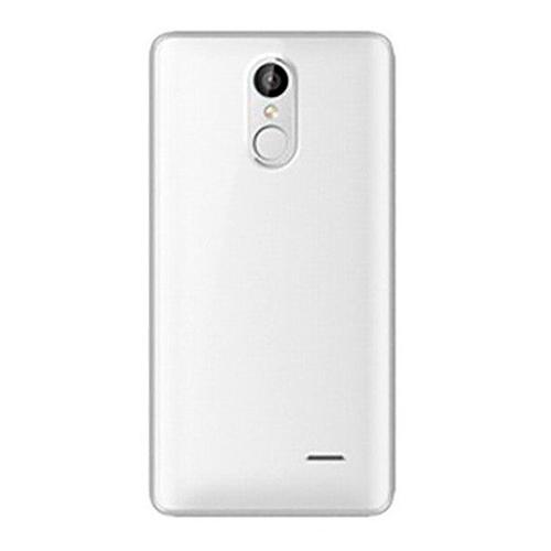 Смартфон BRAVIS A504 Trace White