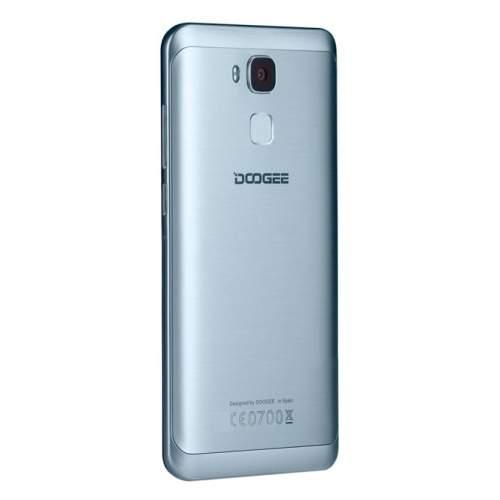 Смартфон DOOGEE Y6 Blue
