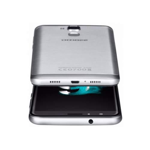 Смартфон DOOGEE Y6 Silver