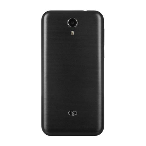 Смартфон ERGO Best A500 Dual Sim (Dark Grey)