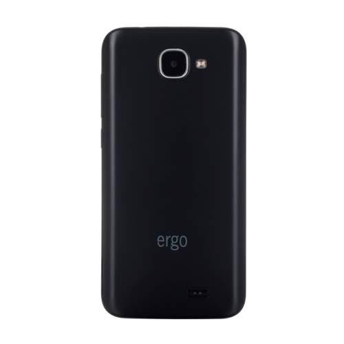 Смартфон ERGO A502 Aurum Black
