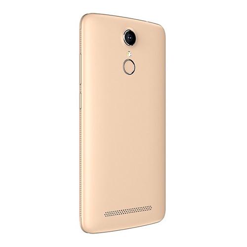 Смартфон ERGO A551 Sky Gold