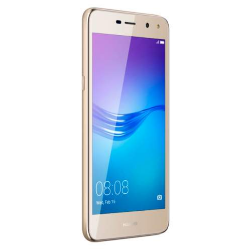 Смартфон HUAWEI Y5 2017 Gold (51050NFE)