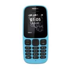 Мобильный телефон NOKIA 105 DS NEW Blue