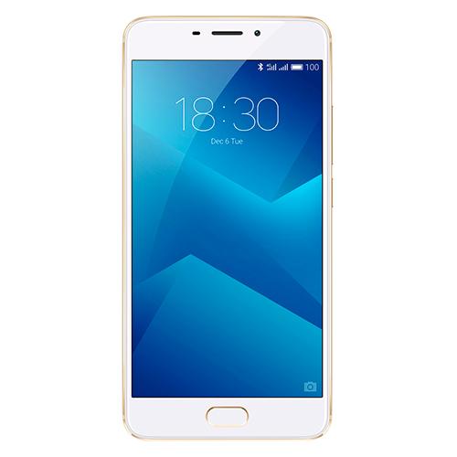 Смартфон MEIZU M5 Note 32Gb Gold