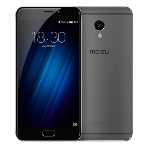 Смартфон MEIZU M3E 32Gb Grey