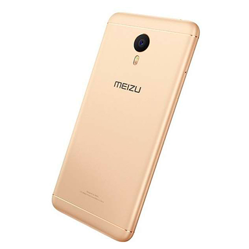 Смартфон MEIZU M3 S 16Gb Gold