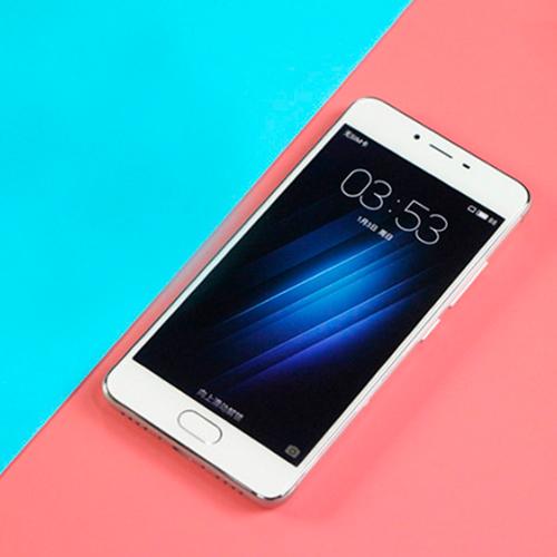 Смартфон MEIZU M3 S 16Gb Silver-White
