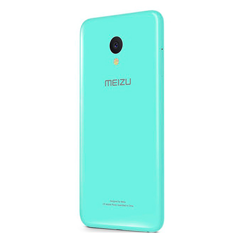 Смартфон MEIZU M5 16Gb Mint Green