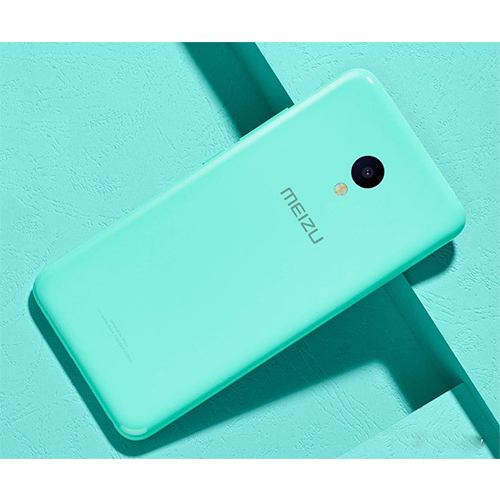 Смартфон MEIZU M5 32Gb Mint Green