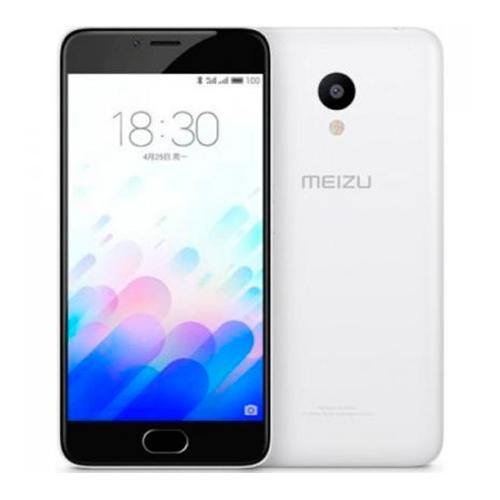 Смартфон MEIZU M5 3/32Gb White
