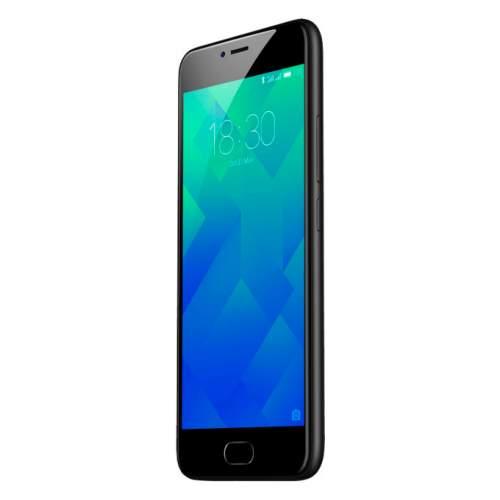 Смартфон MEIZU M5 32Gb Black