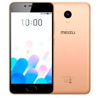 Смартфон MEIZU M5C 2/16Gb Gold