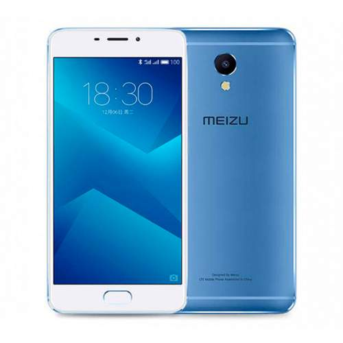 Смартфон MEIZU M5 Note 32Gb Blue
