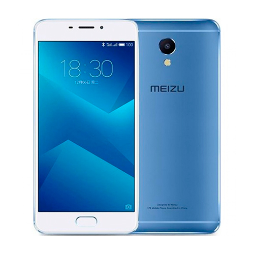 Смартфон MEIZU M5 Note 32Gb Mint Blue