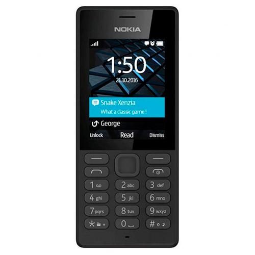 Мобильный телефон NOKIA 150 DS Black