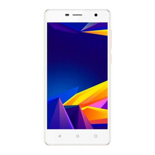 Смартфон NOMI i5010 EVO M Gold