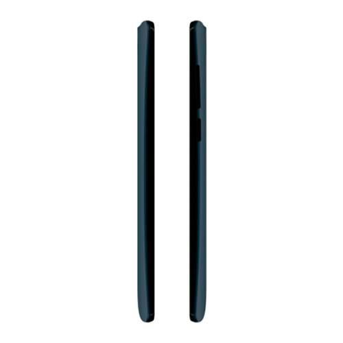 Смартфон NOMI i5011 EVO M1 Black-Grey