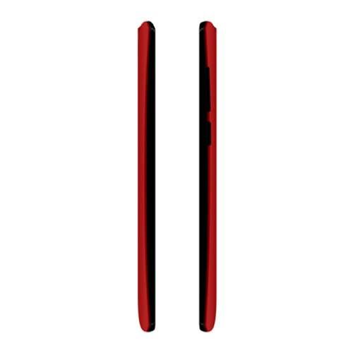Смартфон NOMI i5011 EVO M1 Red