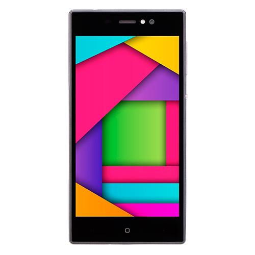 Смартфон NOMI i5031 EVO X1 Black