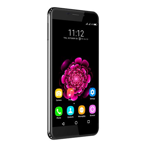 Смартфон OUKITEL U15S Black