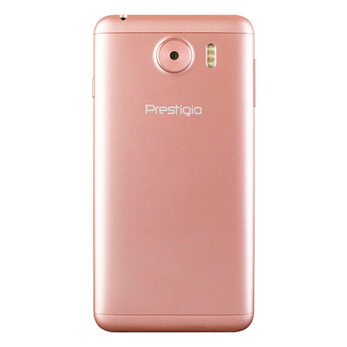 Смартфон PRESTIGIO Grace Z5 5530 Rose Gold