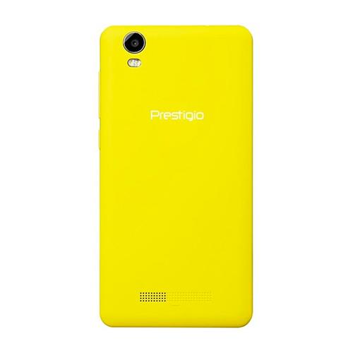 Смартфон PRESTIGIO Wize NK3 3527  Yellow