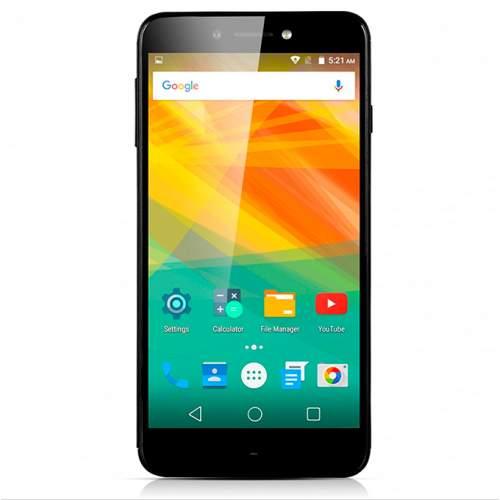 Смартфон Prestigio MultiPhone 5530 Grace Z5 DUO Black (PSP5530DUOBLACK)
