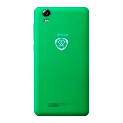 Смартфон PRESTIGIO Wize NK3 3527  Green