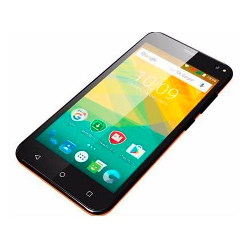 Смартфон PRESTIGIO Wize NV3 3537  Orange