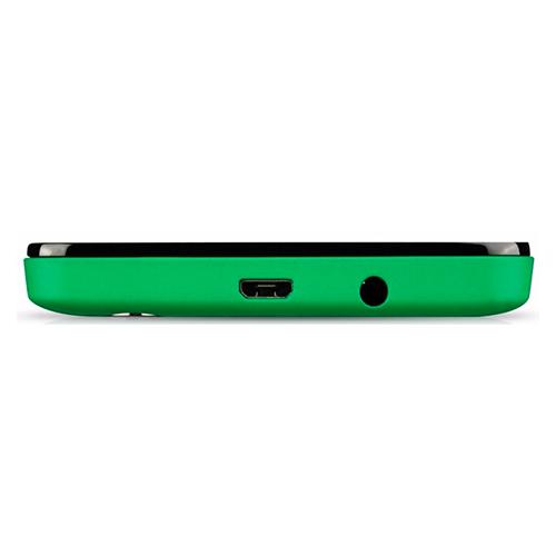 Смартфон PRESTIGIO Wize P3 3508 DUO Green