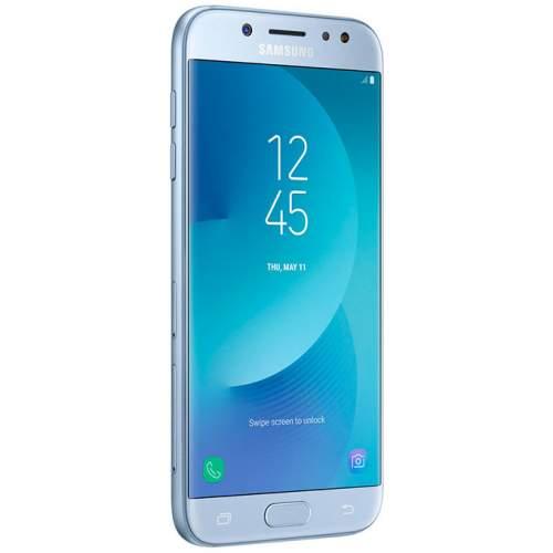 Смартфон SAMSUNG J5 2017  Silver (SM-J530F)