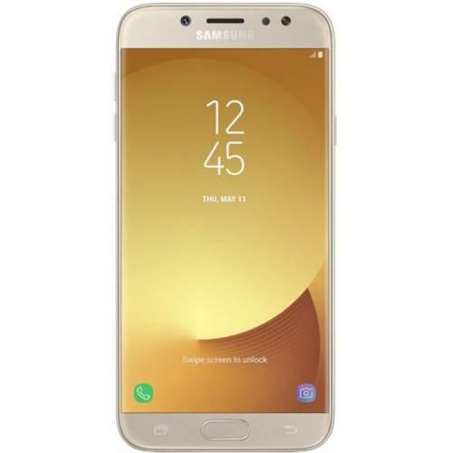 Смартфон SAMSUNG J5 2017 Gold (SM-J530F)