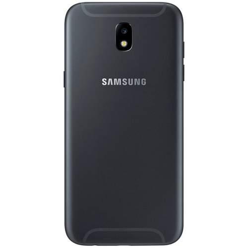 Смартфон SAMSUNG J5 2017 Black (SM-J530F)