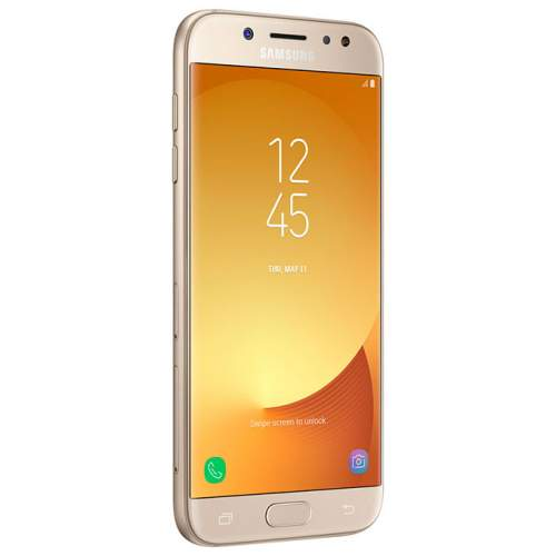 Смартфон SAMSUNG  J7 2017 Gold (SM-J730F)