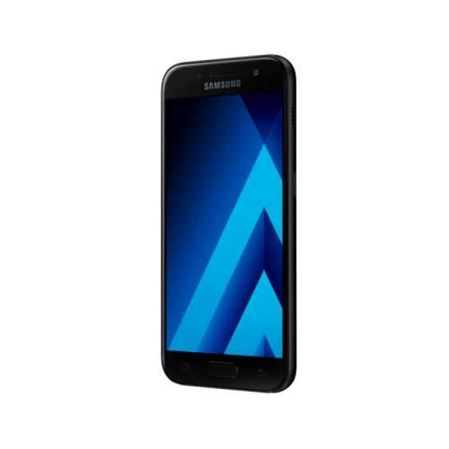 Смартфон SAMSUNG SM-A320F Galaxy A3 Black + Подарочный сертификат 1000 грн