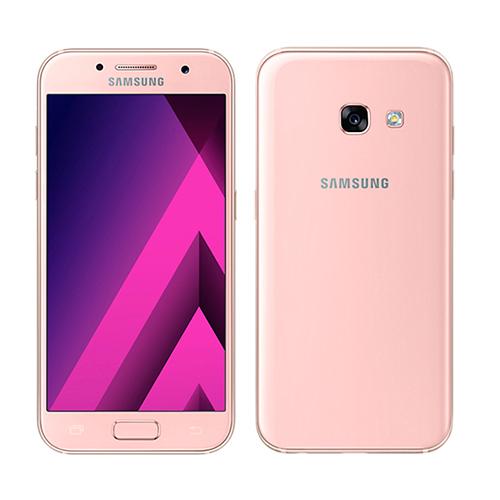Смартфон SAMSUNG SM-A320F Galaxy A3 Pink  + Подарочный сертификат 1000 грн