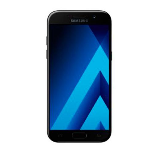 Смартфон SAMSUNG SM-A720F Galaxy A7 Black