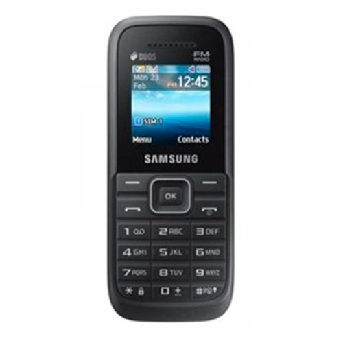 Мобильный телефон SAMSUNG SM-B110E Black