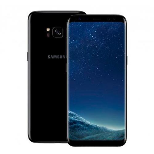 Смартфон SAMSUNG SM-G950F Galaxy S8 Black