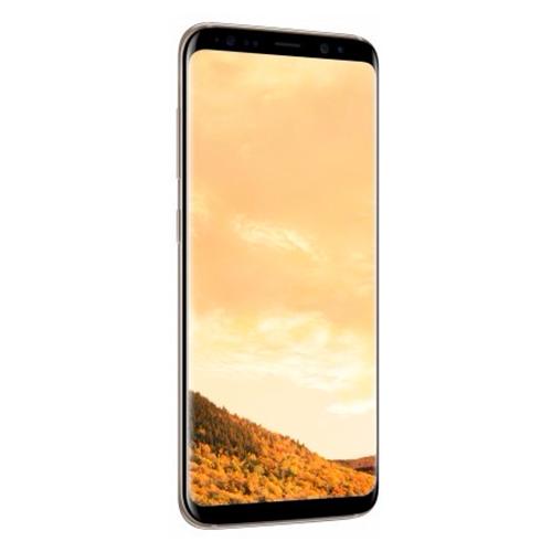 Смартфон SAMSUNG SM-G950F Galaxy S8 Gold