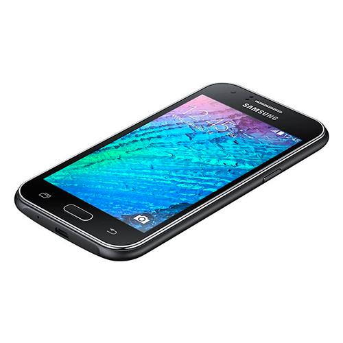 Смартфон SAMSUNG SM-J105 H Black