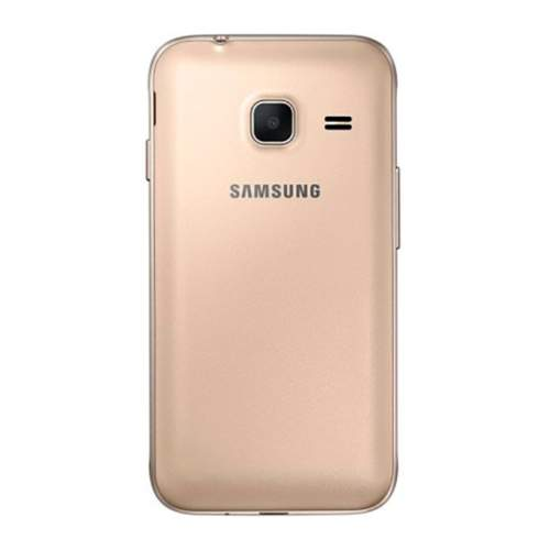 Смартфон SAMSUNG SM-J105 H Gold