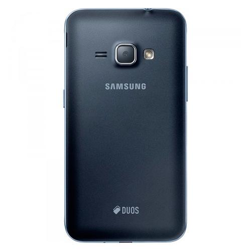 Смартфон SAMSUNG SM-J120H Black