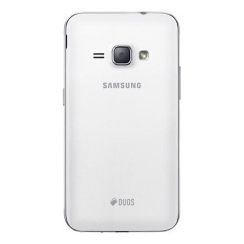Смартфон SAMSUNG SM-J120H White