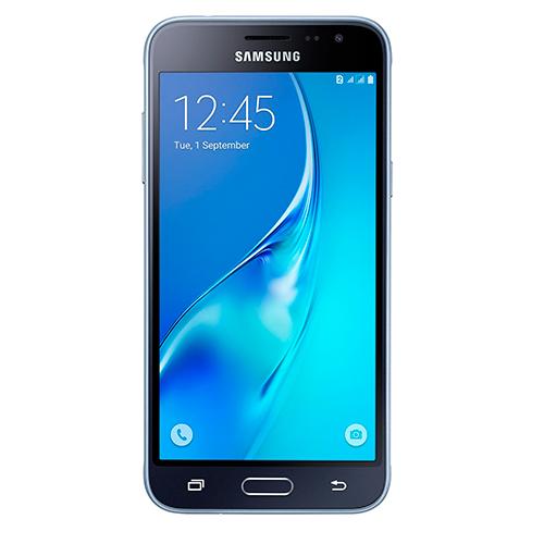 Смартфон SAMSUNG SM-J320H Black