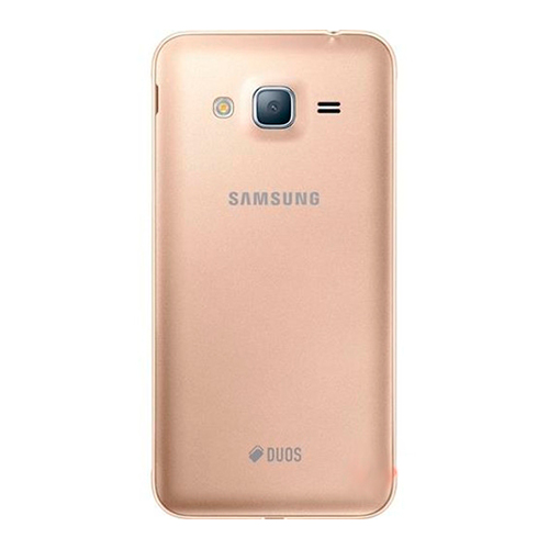 Смартфон SAMSUNG SM-J320H Gold