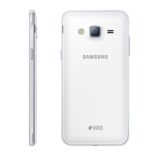 Смартфон SAMSUNG SM-J320H White